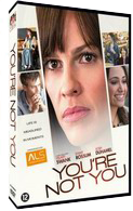You're Not You DVD