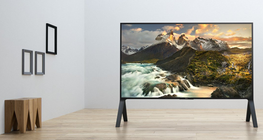 Sony Z9D 4K UHD TV
