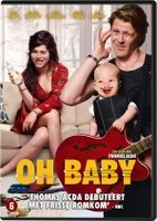 Oh Baby DVD