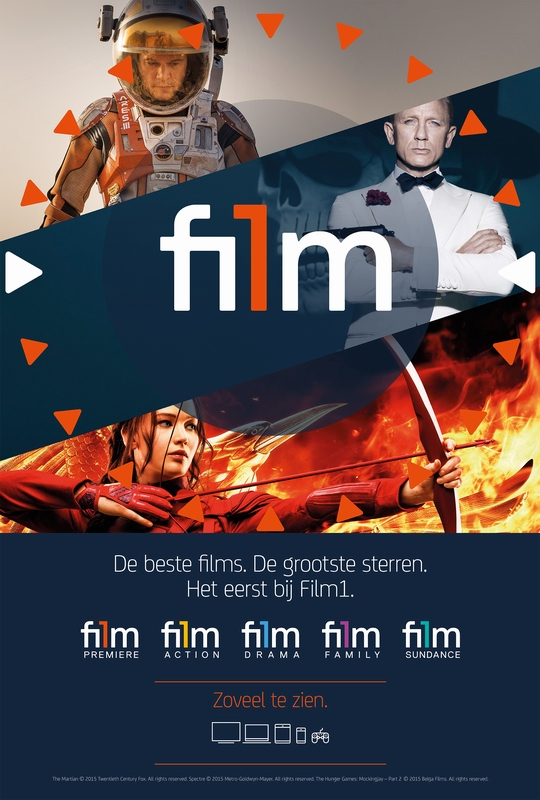 Film1 vernieuwt per 1 september - Allesoverfilm.nl ...