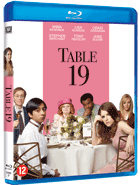 Table 19 Blu-ray