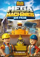Bob de Bouwer Mega Machines