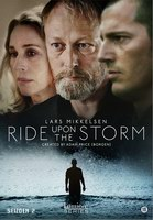RIDE UPON THE STORM Seizoen 2 DVD