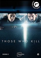 Those Who Kill II DVD