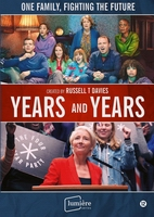Years and Years DVD