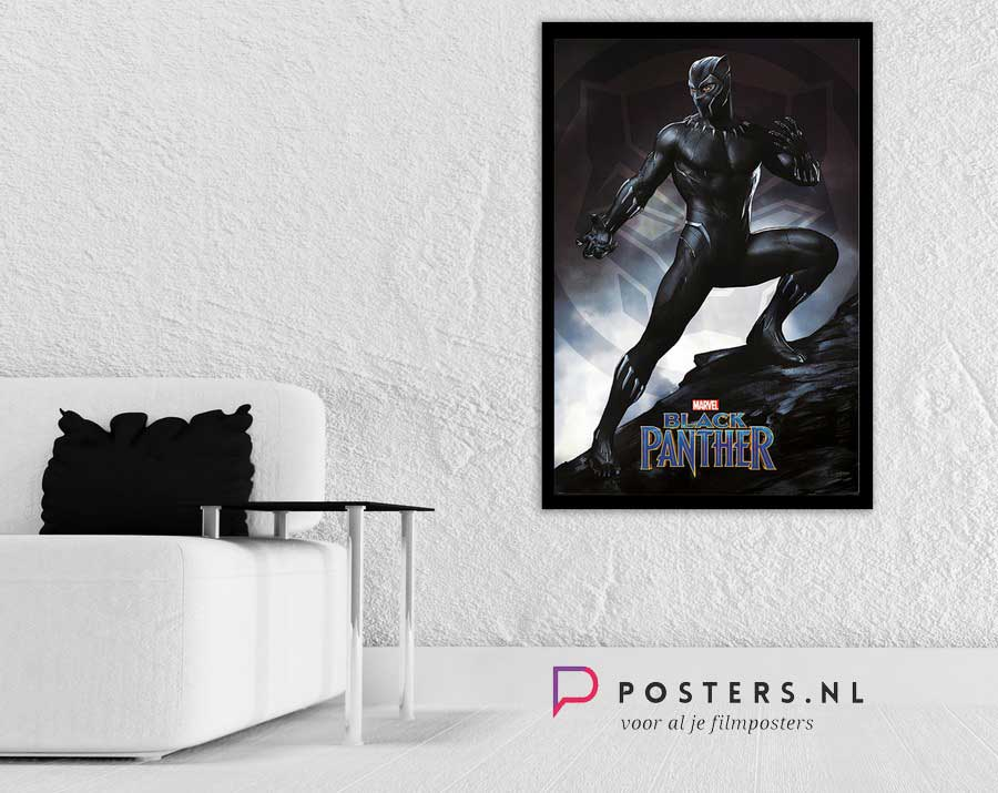Posters.nl Black Panther