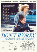 Don't Worry He Won't Get Far On Foot DVD