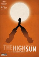 The High Sun DVD