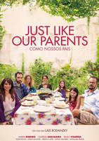 Just Like Our Parents DVD