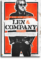 Len And Company DVD