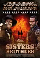 The Sisters Brothers DVD