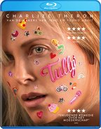 Tully Blu ray