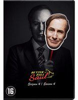 Better Call Saul Seizoen 4 DVD