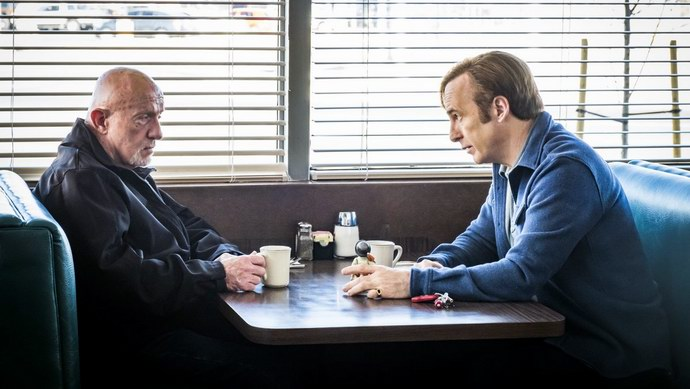 Better Call Saul Seizoen 4 Still