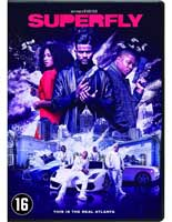 Superfly DVD