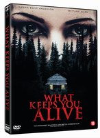 What Keeps You Alive? DVD
