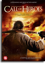 Call of Heroes DVD