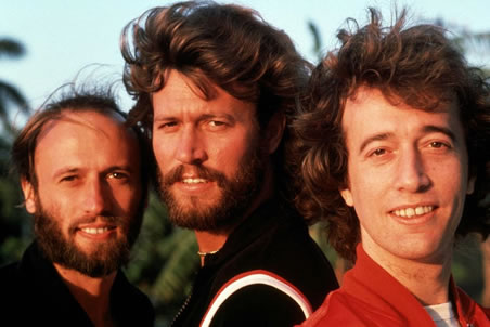 The Bee Gees How to mend a broken heart
