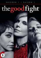 The Good Fight - Seizoen 1 DVD