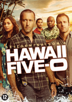 Hawaii Five-O seizoen 8 DVD