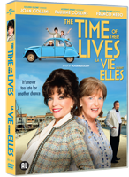 The Time of Their Lives DVD