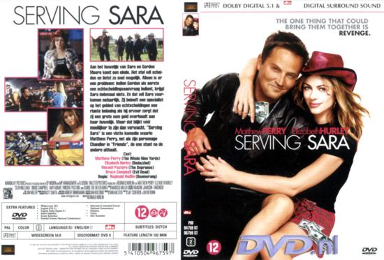 Serving Sara Review 2002 | Movie Review | Contactmusic.com