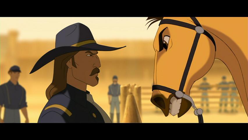 Spirit Stallion Of The Cimarron Dvd Allesoverfilm Nl
