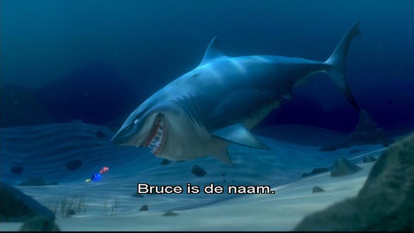 Finding Nemo Se Dvd Allesoverfilm Nl Filmrecensies