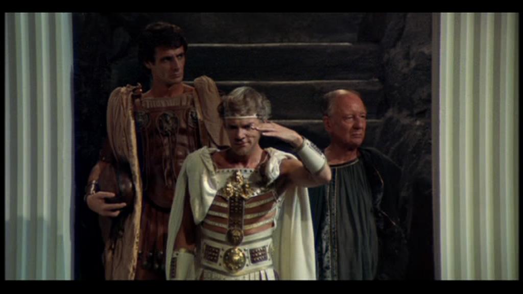 Romeinse orgieën films