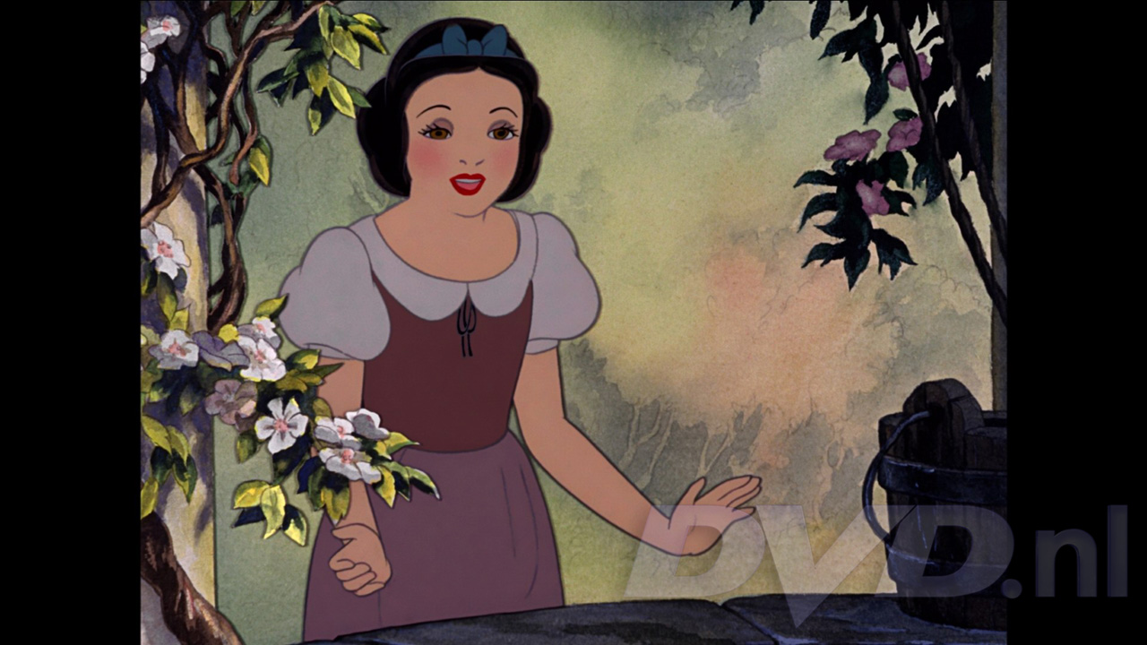Yedi cüceler prensesi sert sikti  Bird Porno