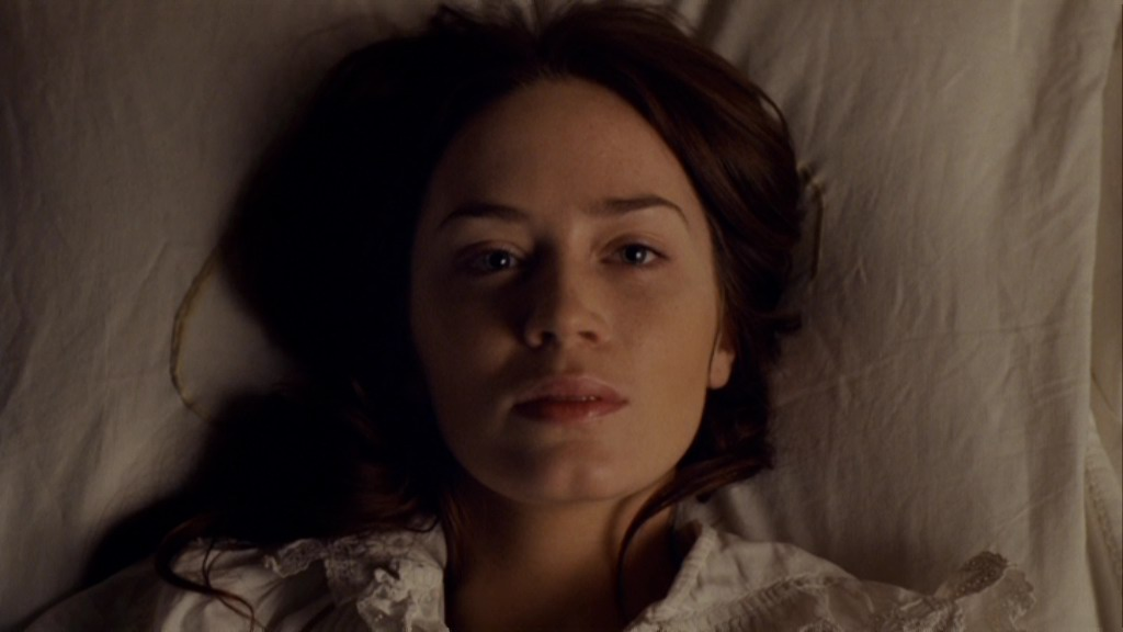 Young Victoria, The (DVD) recensie - Allesoverfilm.nl