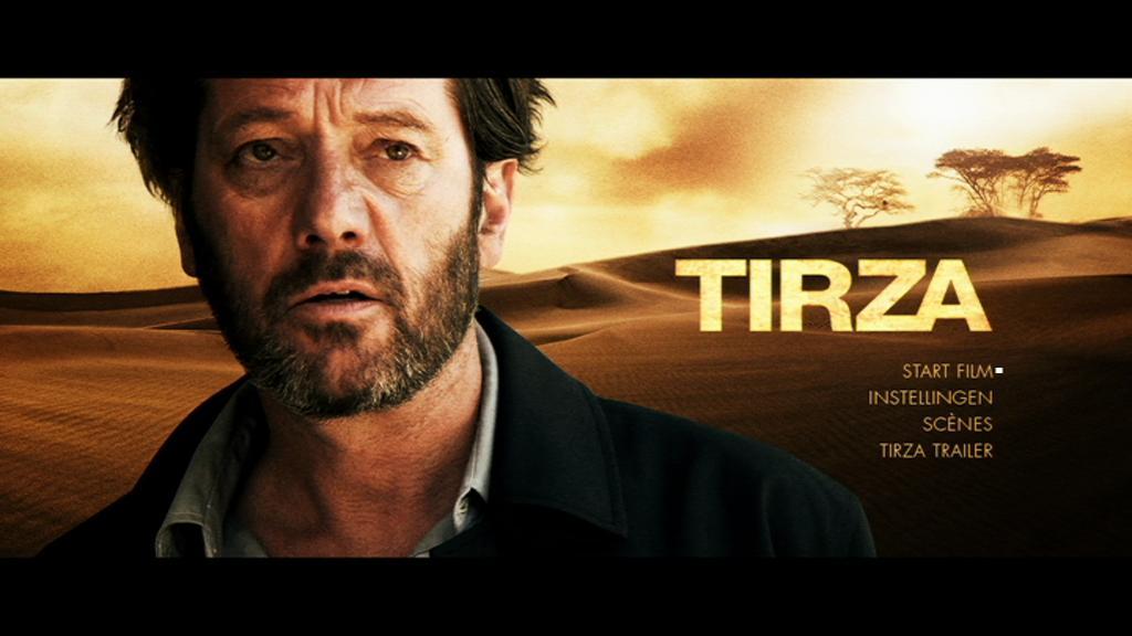 Citaten Boek Tirza : Tirza dvd allesoverfilm filmrecensies hardware