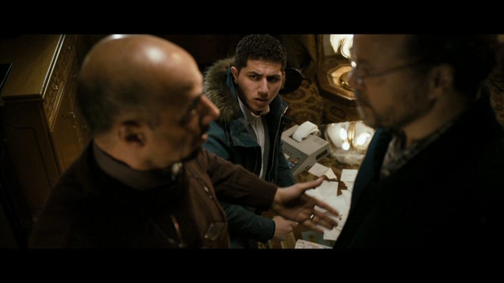 Pizza Maffia (DVD) - Allesoverfilm.nl   filmrecensies ...