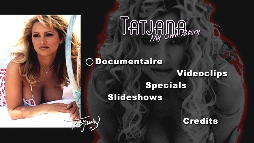 Tatjana - Baila Baila