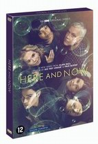 Here And Now Seizoen 1 DVD