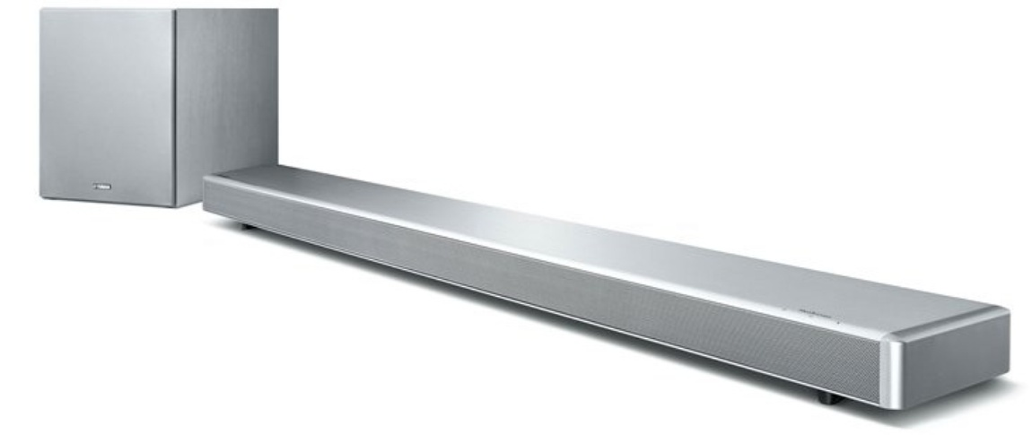 Review yamaha ysp 2700 soundbar review op allesoverfilm for Yamaha ysp 2700 review